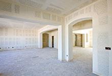 Danbury Drywall installation