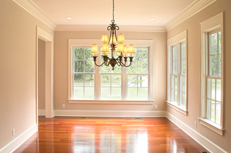 Newhaven Window Trim and Molding Installation